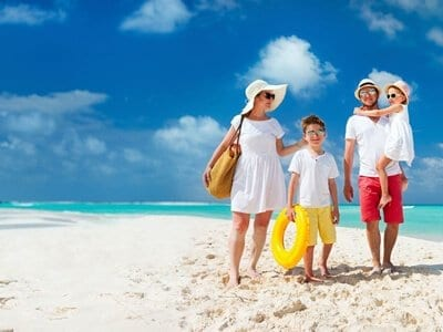holiday loans;'travel finance;beach;family;fun;sun;leisure;swimming;ocean;summer;holiday;surfing;swimming;airplane;island;lifestyle;rest;relaxation